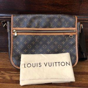 Louis Vuitton Monogram Bosphore GM